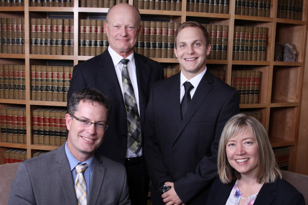 Attorneys About Us